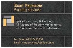 Stuart Mackenzie Property Services