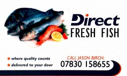 Direct Fresh Fish